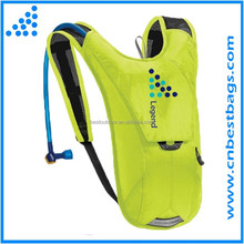 Classic 2L Hydration Pack Simply Hike Hydration backpack