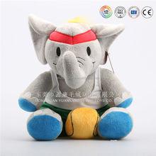 Stuffed Toys Elephant / valentine's Elephant Toy / Soft Elephant Plush Toy