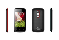 Dual core 3.5inch android4.0 mobile phone with bluetooth and wift function