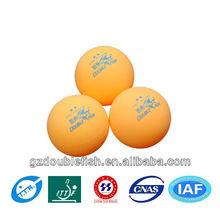 table tennis balls discount / allowance