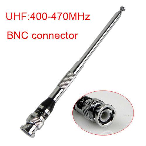 Bnc uhf vhf fm ext rieure radio antenne tk100 tk200 ic v8 ic v80 v82 ic ic u82 antenne - Antenne fm exterieure ...
