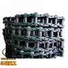 Bulldozer undercarriage spare parts track link track chain assembly D30 D3D D4E D6C 7S9569/3P1120