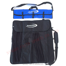 Hunting equipments for recurve bow with adjustable strap archery bow bag handle or shoulder recurve bow bag