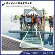 Event portable stage