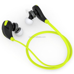 Sports Running Fashion cheap wireless hidden invisible bluetooth mobile phone earphone
