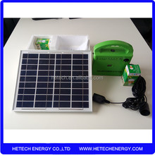 cheap Photovoltaic module from china 15w portable solar panel kits fro home use