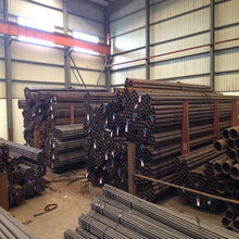 Baosteel hot-rolling 40Mn2Si/DZ50 geological drill pipe for Surface core