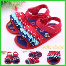 Latest fashion girls sandals/baby girl sandals/baby sandals