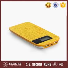 Rohs Power Bank, Rohs Power Bank 5600mah, Universal Power Bank With FC CE Rohs