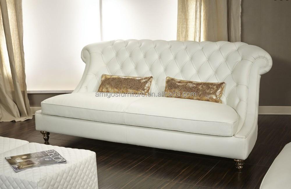 Elegant Luxury Design Leather Sofa Hotel Sofa Buy Heated