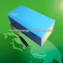 China lifepo4 battery manufacturer/lifepo4 48v 40ah