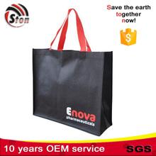 Cheap Eco Friendly Non Woven Trade Show Bags