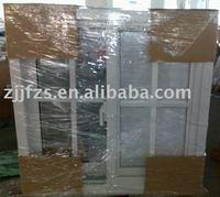 Aluminum window with grids, sliding aluminum window, aluminum profile sliding windows