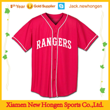Dazzling basketball jersey/softball jersey