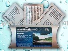 NanoSafeguard Auto Glass Sealant (small kit)
