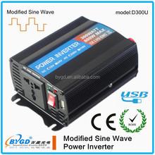 High quality low price 300w convert 220v to 110v ac