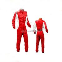 fireproof nylon kart racing wear