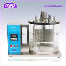 AWD03 Oil Kinematic Viscosity Meter For Petroleum Products