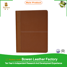 TYWEN - 0108 leather file folder / business padfolio / a5 file folder