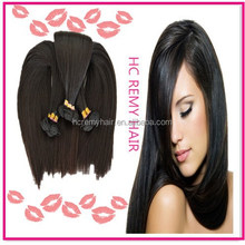 HIGH Quality Grade 7A Human Hair Extension Remy Bazilian Hair