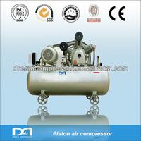 1.4m3,30bar used high pressure air compressor