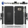 Wholesale new model hard phone case for galaxy note 5 cover