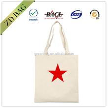korean trendy canvas bag with gradient colors