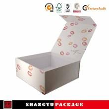 fashion folding box window