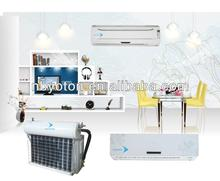 SOLAR AC,air conditioning,newest wall split solar air conditioner