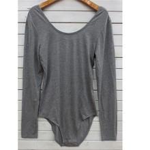großhandel bustier einfache Frau lose langes hemd