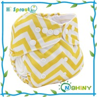 Newest and Hot Sale One Size Baby Cloth Diaper Baby Diaper thx newborn aio cloth diaper