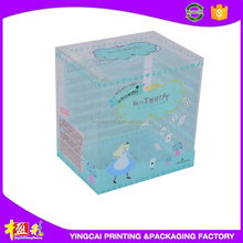 Manufacturer supply plastic jewel box with short lead time