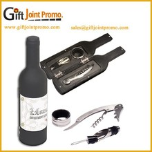 High quality Personalized Bottle Wine Opener Sets