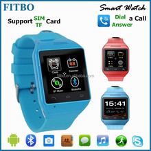 "Genuine Multimedia SIM TF 1.54"" watch phone japan For Iphone Samsung LG HTC Moto"
