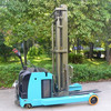 small electric truck electric pickup truck battery reach truck