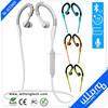 Earhook Sport Wireless Bluetooth Headphones With Mic & Volume Control