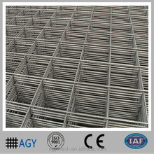 high quality reinforcing concrete welded mesh