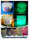 brilham no escuro tinta / fotoluminescente acrílica à base de água tinta / Pintura luminoso / brilham no escuro revestimento