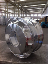 High quality Aluminum truck rim made in China with low price
