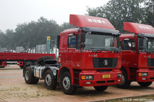 China Truck Hot Sale Shacman Tractor Cabin, Tractor Brands In India, Tractor Agricola
