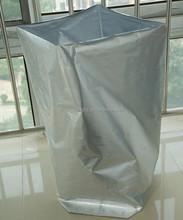 Barreira de umidade embalagem de folha de alumínio