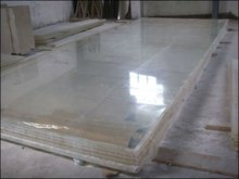 manufacturers of acrylic and pvc sheet