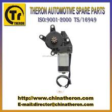 electric power window regulator motor 12V 4 holes 8 teeth