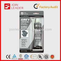 Grey RTV Silicone Gasket Maker