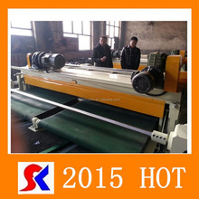 8ft -2600mm spindless veneer peeler/log peeling machine