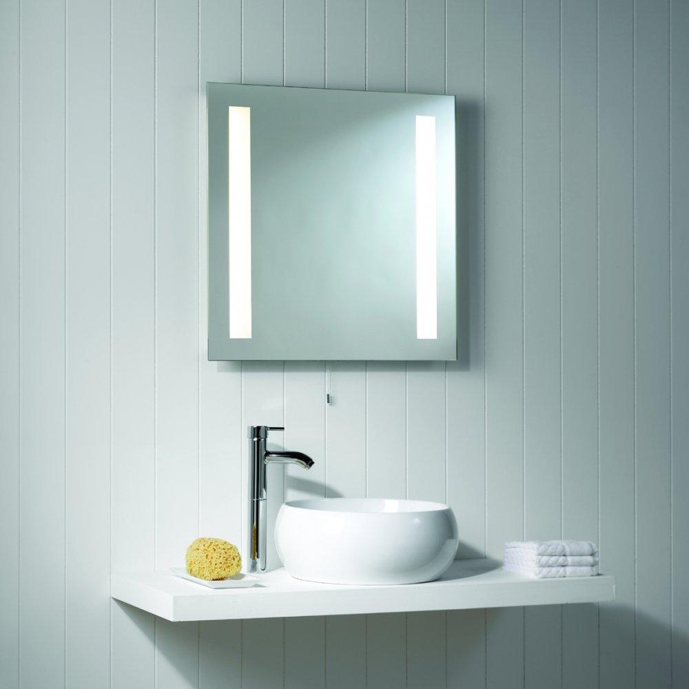 Lampade Bagno Specchio: Armadietto a specchio da bagno entro (con ...