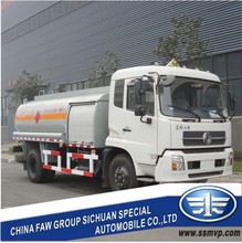 aircraf refueling truck FAW China manufacturer