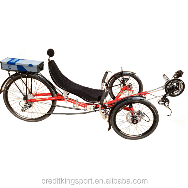 Recumbent Tricycles For Adults 114