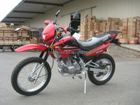 High quality best cheap motorcycles 250cc dirt bike automatic for sale ZF200GY