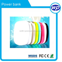 2015 promotion protect powerbanks 6000mah best gift for ladys powerbanks protect powerbanks for factory price